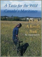 http://www.amazon.com/Taste-Wild-Canadas-Maritimes-ebook/dp/B00BNXMVX2/